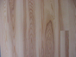 Hickory Unfinished New England panel