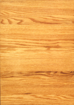 Red Oak Williamsburg/Select Panel