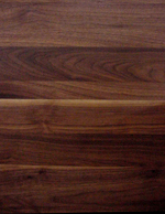 Ash williamsburg panel, 3-6in clear, and up to 12' long